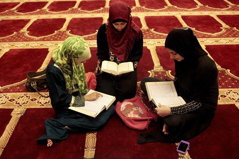 В исламе картинки