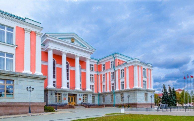 Дом москвы за рубежом недвижимость в вашингтоне