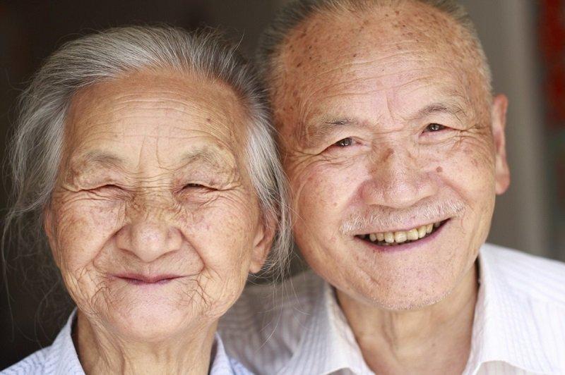 Картинки по запросу gif японский долгожитель