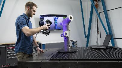 Московский производитель 3D-сканеров развил три новых экспортных направления в 2020 году