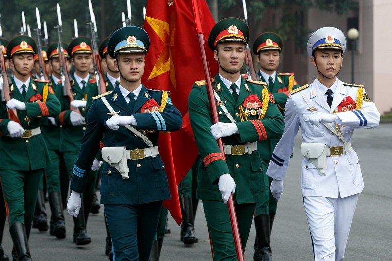 О Белой книге Вьетнама расскажут в Москве