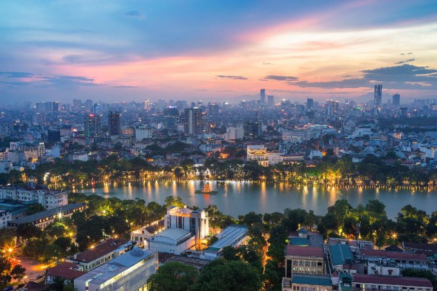 Во Вьетнаме пройдут Дни Ассамблеи народов Евразии