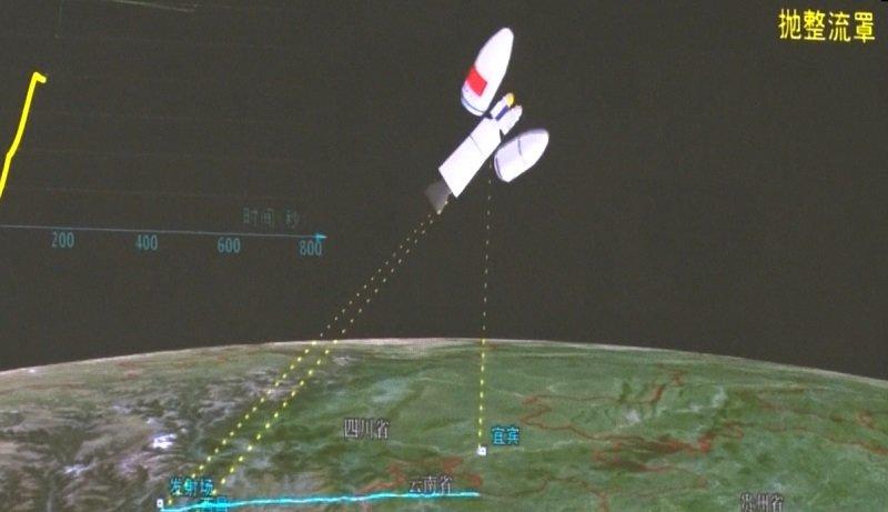 Два спутника отправились исследовать гравитационные волны | Bigasia.ru