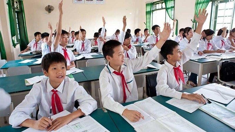 Олимпиада по физике, математике и русскому языку прошла во Вьетнаме