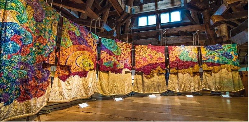 Япония Выставка кимоно.jpg