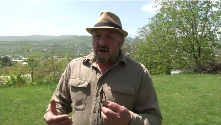 Former President of Georgia became a provincial carpenter and teacher