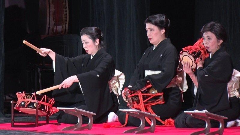 Японский фестиваль Музыканты.jpg